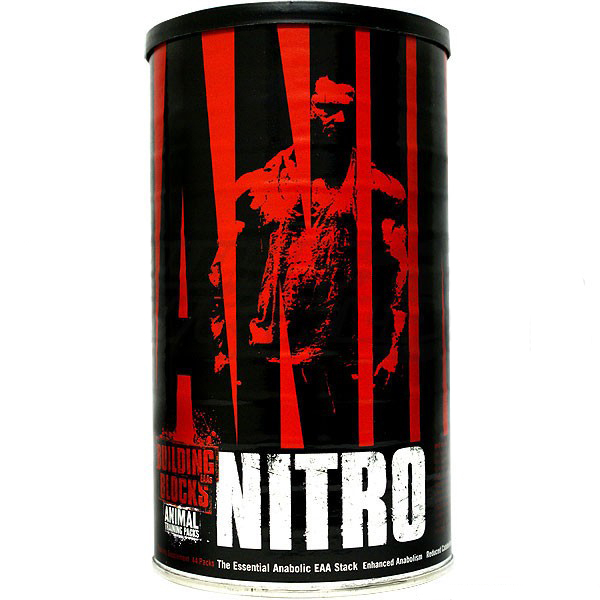 Animal Nitro (Universal Nutrition) 44 pack